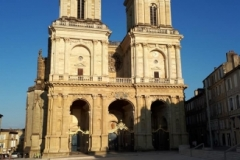 Câthédrale Sainte-Marie Auch