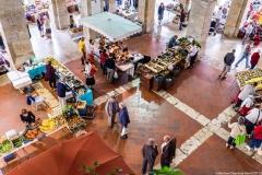 marché de Fleurance