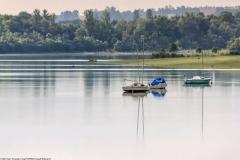 Lac de St Cricq